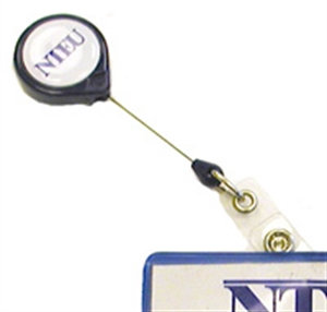 Picture of Badge Holder - Retractable