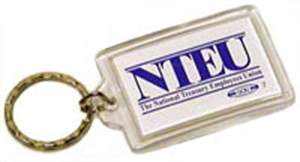 Picture of Acrylic Key Chain