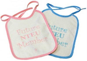 Picture of Baby Bib  (50% off)