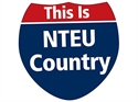 Picture of NTEU Country Magnetic Bumper Sticker