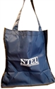 Picture of  Folding packable bag with NTEU logo