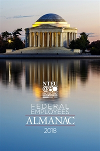 Picture of 2018 Federal Employees Almanac