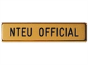 Picture of NTEU Official Pin